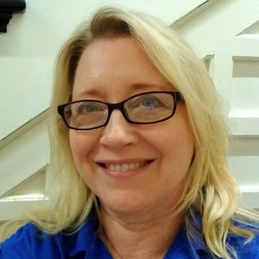 Susan Tingley